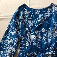伊藤尚美さんの生地で - Flora 大人服とナチュラル雑貨