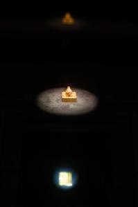 福岡旅行金印福岡市博物館 - 尾張名所図会を巡る
