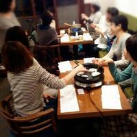 【1dayレッスン開催】??のままで終わらないで、たくさん質問してください。 - カフェで過ごすように、時間を忘れて寛げるアロマサロン*WONDERLAND 大阪住吉区