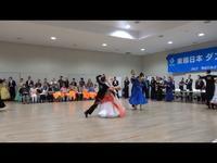 ●C級ダンス競技会*2018.09.16 - くう ねる おどる。 〜OLダンサー奮闘記〜