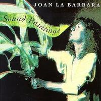 JOAN LA BARBARA 「Urban Tropics」「Shadowsong」「Erin」Xどなん43度 第149回酒と小皿と音楽婚礼 - 鴎庵