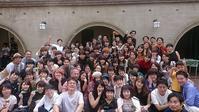 20周年記念同窓会 - 今日のT2 香里園