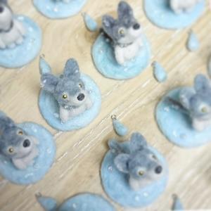Aki  ~羊毛のオオカミたち~