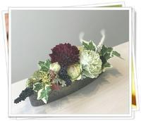 カスタムレッスン - LaLa Bouquet