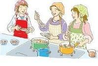 東二区お料理教室が行われました・ - 多賀城市高橋東二区町内会ブログ