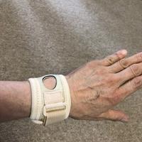左尺側手根伸筋腱腱鞘滑膜炎 - ひだまり・えんがわ