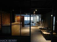 Web制作会社あんどぷらす様改装工事2 - Hack Berry