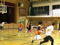 第749Q:18/09/18 - ABBANDONO2009(杉並区高円寺で平日夜活動中の男女混合エンジョイバスケットボールチーム)