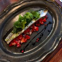 アジアン&フレンチなお料理ワークショップ♪ - うひひなまいにち