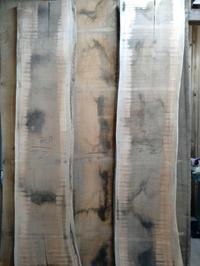 テーブル製作 - woodworks 季の木  日々を愉しむ無垢の家具と小物