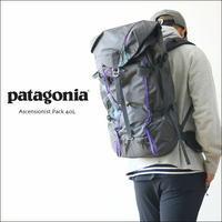 patagonia [パタゴニア正規代理店] Ascensionist Pack 40L [48002] アセンジョニスト・パック 40L/デイパック、リュックサック MEN'S/LADY'S - refalt