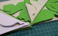 サンプラーキットです... - ほっと一息・・~Sakura's Hawaiian QuiltⅡ