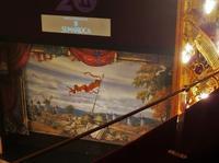 """リセウ劇場でバレエ""""Don Quixot""""を観る - gyuのバルセロナ便り  Letter from Barcelona"""