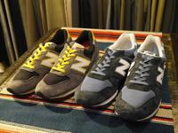 new balance 996×2!! - BAYSON BLOG