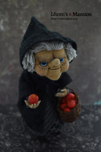魔女 * Witch2 - … いづみのつぶやき