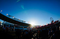 2017F1日本グランプリ part1 - in the SKY