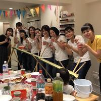 送別会&歓迎会 - 表参道・銀座ネイルサロンtricia BLOG