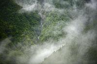 天空の滝 - たなぼた