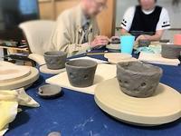 【教室リポート🌾8~9月】 - 出張陶芸教室げんき工房