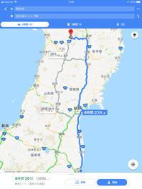 秋田、田沢湖、抱返り渓谷、角館へ旅行。 - koushin Photograph &マグナ250