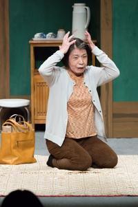 新芸座公演「カミサマの恋」舞台写真3 - 劇団新芸座ブログ