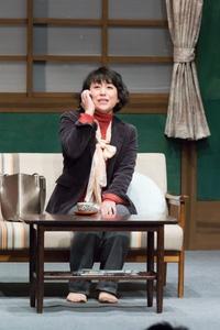 新芸座公演「カミサマの恋」舞台写真7 - 劇団新芸座ブログ