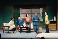 新芸座公演「カミサマの恋」舞台写真9 - 劇団新芸座ブログ