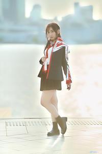Alime さん[Alime] @alimexxx 2018/09/09 晴海 (Harumi Passenger Ship Terminal) - ~MPzero~ [コスプレイベント画像]Nikon D5