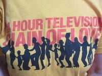 お気に入りのチャリTシャツ - 69歳からの写ガール