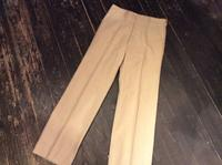 N.O.S. 70's Levi's TRIM CUT pants - BUTTON UP clothing