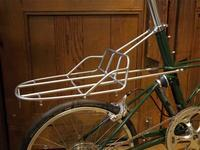 KOOWHO ORIGINAL REAR CARRIER for MOULTON TSR - KOOWHO News