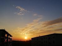 今日の始まりと、ごあいさつ - sunny side