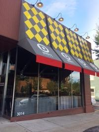 Dewey's Pizzaの1号店 Oakley Squareでディナー - しんしな亭 in シンシナティ ブログ