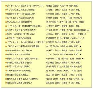 4-967) 老人互敬の日々 - 三百六十五連休(一)