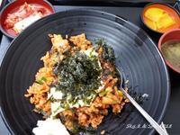 ◆ 「金浦で昼食」へ (2018年5月) - 空と 8 と温泉と