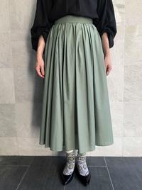 D0lly-sean エアリータッサースカート - suifu