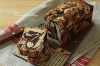 パウンド型のケーキたち - Bon appetit!