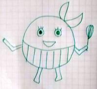 こめこめこ 〜小田原のパン屋さん - たなかきょおこ-旅する絵描きの絵日記/Kyoko Tanaka Illustrated Diary