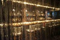 布で作るゆらめき空間 - 函館の建築家 『北崎 賢』日々の遊びと仕事