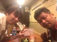 巣鴨「翔ちゃん」★★★☆☆ - 紀文の居酒屋日記「明日はもう呑まん!」
