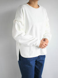 blurhms High density Sweat Layer Sleeve P/O (LADIES ONLY) - 『Bumpkins putting on airs』