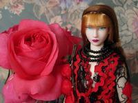 スターライトYOSHIKI人形 -  Der Liebling ~蚤の市フリークの雑貨手帖2冊目~