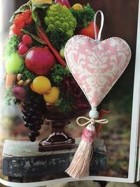 ドア飾りそれとも・・・ - グリママの花日記