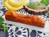 カラメルバナナパウンドケーキ♪ - This is delicious !!