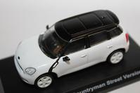 1/64 PAO FENG BMW Taiwan 7-11 Limited MINI Cooper S Countryman Street Version - 1/87 SCHUCO & 1/64 KYOSHO ミニカーコレクション byまさーる
