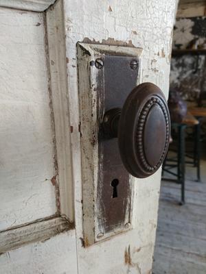 door knob & shift knob - REAL MONKEY 仙台 ~ Vintage & Antiques ~古着屋