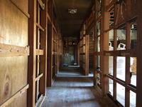 内装の解体 - 堺建築設計事務所.blog