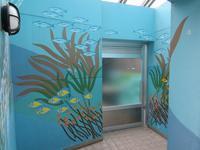 水族館のような… - タビノイロドリ
