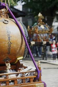 秋祭り@興野神社 - 設計事務所 arkilab