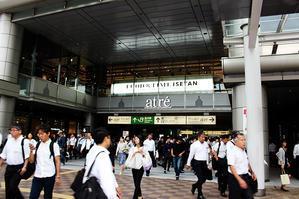 GYG アトレ品川でアノ!!タコス!! - 13ROCK(ヒサロック) 札幌 ビーチクルーザーパラダイス